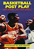 img - for Basketball Post Play book / textbook / text book