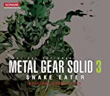 Metal Gear Solid 3 : Snake Eater: Original Soundtrack