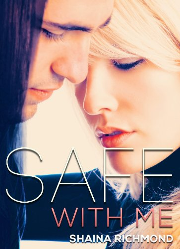 <strong>Over 100 5-Star Reviews for Shaina Richmond's <em>SAFE WITH ME</em> (The Complete Series - Over 750 Steamy Pages) - All Eight Volumes Less Than $4!</strong>