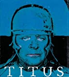 Titus Andronicus (0140297545) by Shakespeare, William