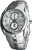 [セイコー] SEIKO 腕時計 アークチュラ ARCTURA アラーム クロノ KINETIC キネティック SNAC15P1 メンズ 海外モデル [逆輸入]