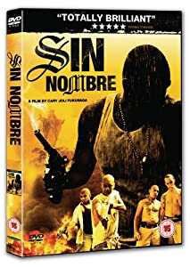 Sin Nombre [DVD] [2008]