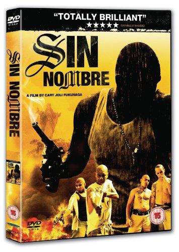 Без имени / Sin Nombre (2009) HDRip