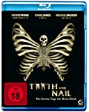 Tooth and Nail - Die letzten Tage der Menschheit [Blu-ray]
