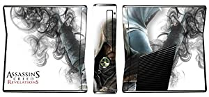 Assassin's Creed Revelations Console Skin for Xbox 360 Slim