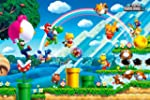 Empire 569233 Nintendo - Mario Bros U...