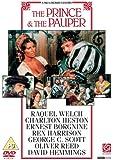 Prince & The Pauper [DVD]