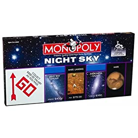 Night Sky Edition