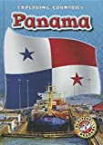 img - for Panama (Exploring Countries) book / textbook / text book