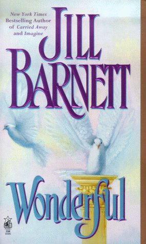 Wonderful, JILL BARNETT