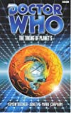 S. Bucher-Jones Doctor Who: The Taking of Planet Five
