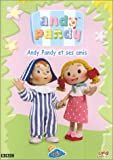 Andy Pandy : Andy Pandy et ses amis