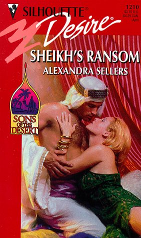 Sheikh's Ransom (Silhouette Desire, 1210), SELLERS