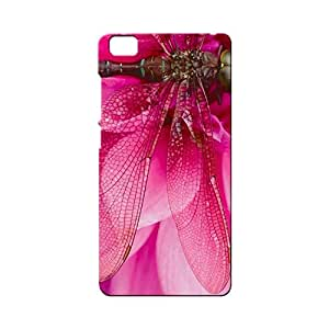 BLUEDIO Designer Printed Back case cover for Coolpad Note 3 - G7817