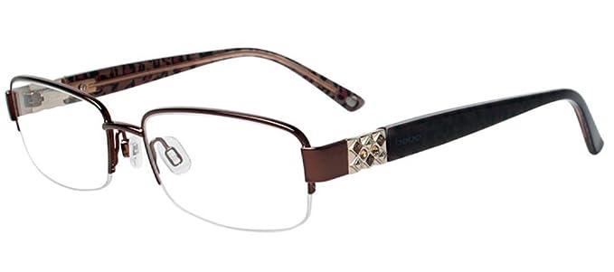 Amazon.com Bebe Eyeglasses