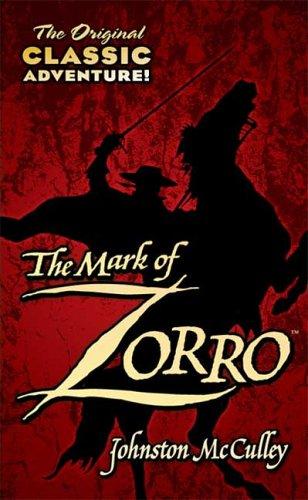 Image for Mark of Zorro