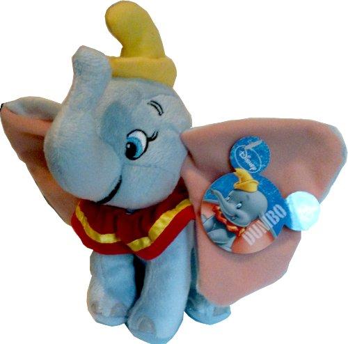 "Disney Dumbo 8"" Plush Toy"