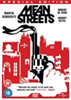 Mean Streets (Special Edition) [DVD]
