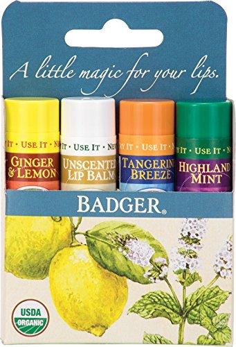 classic-lip-balm-tangerine-breeze-ginger-lemon-highland-mint-and-unscented-4pk