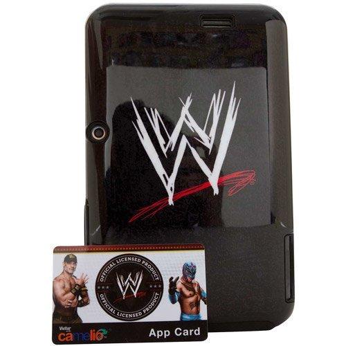 WWE Camelio App Kit