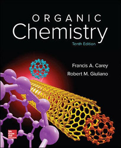 Package: Loose Leaf Organic Chemistry with Connect 2-Semester Access Card