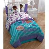 Amazon.com: Girls - Sheet Sets / Sheets & Pillowcases: Bedding & Bath