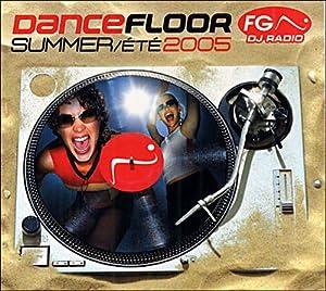 Dancefloor Fg Summer 2005