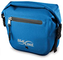 Seal Line Seal Pak Hands-free Storage Pack (Blue/Gray)