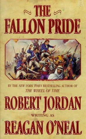 Image for The Fallon Pride (Fallon series)