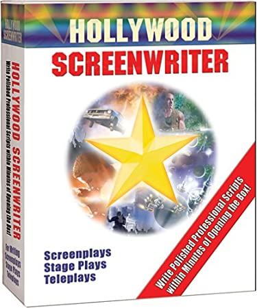 Hollywood Screenwriter