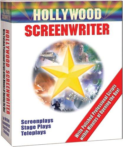 Hollywood Screenwriter