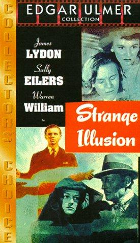 Strange Illusion [VHS] [Import]