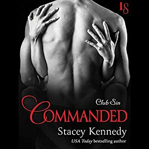 Commanded Audiobook