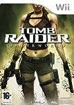 Tomb Raider Underworld (Wii)