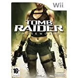 Tomb Raider Underworld (Wii)by Eidos