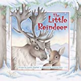 img - for The Little Reindeer book / textbook / text book