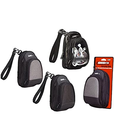 Amazon.com: PSP Backpack Carrying Case: Video Games
