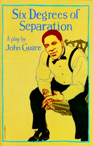 Six Degrees of Separation (Vintage), JOHN GUARE