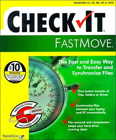 SMITH MICRO CheckIt FastMove ( Windows )