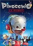 echange, troc Pinocchio le robot