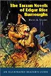 The Tarzan Novels of Edgar Rice Burro...