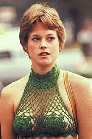 Melanie Griffith Busty Color Poster Drowning Pool at Amazon's