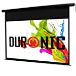 Duronic EPS119/169 HD Projector Scree...