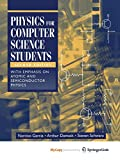 img - for Physics for Computer Science Students: With Emphasis on Atomic and Semiconductor Physics book / textbook / text book