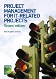 img - for Project Management for IT-Related Projects book / textbook / text book
