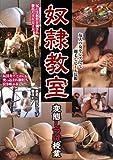 奴隷教室 変態しつけ授業 [DVD]