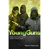 Young Gunsby Steve Hackman
