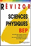 Revizor sciences physiques : BEP