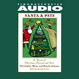 Santa--Pete-A-Novel-of-Christmas-Present-and-Past