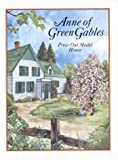 Anne Of Green Gables Press-Out Model House (Press Out Activity Book)